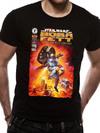 Star Wars - Fett Enemy Comic Unisex T-Shirt (Small)