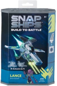 Snap Ships - Lance Scout