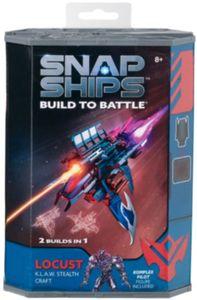 Snap Ships - Locust Interceptor