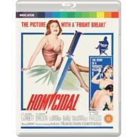 Homicidal (Blu-ray)