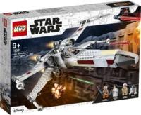 LEGO - Star Wars Luke Skywalker's X-Wing Fighter - 75301 - Cover