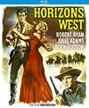 Horizons West (Region A Blu-ray)