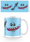 Rick & Morty - Mr Meeseeks Face Mug