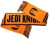 Star Wars - Jedi Knight With Rebel Alliance Logo Scarf