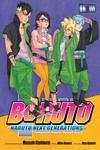 Boruto: Naruto Next Generations - Masashi Kishimoto (Paperback)
