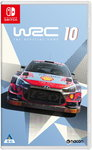 WRC 10 - World Rally Championship - The Official Game (Nintendo Switch)