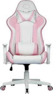 Cooler Master Caliber R1S Gaming Chair - Rose