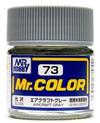 Mr Color - Aircraft Gray (10ml)