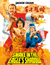 Snake In The Eagles Shadow (Blu-ray)