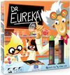 Dr Eureka (Board Game)