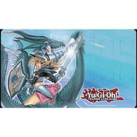 Yu-Gi-Oh! - Play Mat: Dark Magician Girl the Dragon Knight - Cover