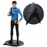 Star Trek - Spock Bendy Figurine (Figurine)
