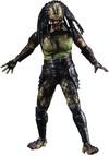 Diamond Select - 1/18 Predators Crucified Predator Px Figure