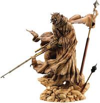 Kotobukiya - Star Wars - Tusken Raider Barbaric Desert Tribe Figure - Cover