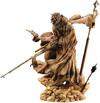 Kotobukiya - Star Wars - Tusken Raider Barbaric Desert Tribe Figure