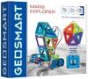 SmartGames - GeoSmart GeoWheels (Mars Explorer) (51 Pieces)