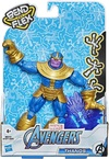 Avengers - Bend and Flex Thanos Action Figure