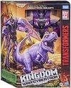 Transformers - Gen War for Cybertron: Leader Trex Megatron Figure