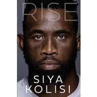 Rise - Siya Kolisi (Paperback)