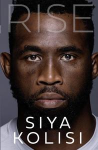 Rise - Siya Kolisi (Paperback) - Cover