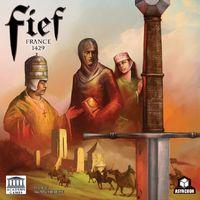 Fief: France 1429 (Board Game)
