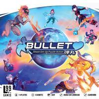 Bullet (Board Game)