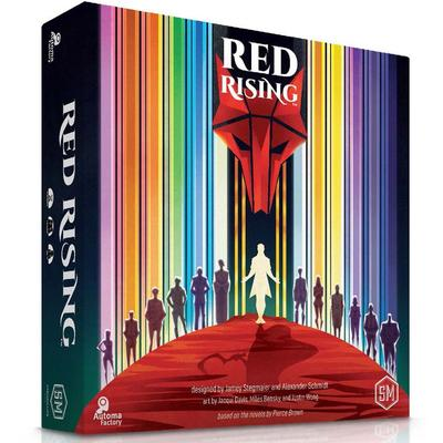 Red Rising (Card Game)