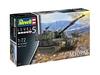 """Revell - 1/72 - M109A6 """"Paladin"""" (Plastic Model Kit)"""