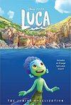 Disney Pixar: Luca - Steve Behling (Paperback)
