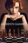 Queen's Gambit - Key Art Maxi Poster (61x91,50cm)