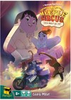 Meeple Circus: The Show Must Go On Expansion (Board Game)