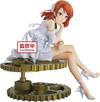 Banpresto - Idolmaster: Cinderella Girls Karen Hojo Espresto Figure