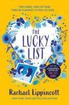 Lucky List - Rachael Lippincott (Paperback)