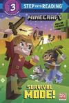 Survival Mode (Minecraft) - Nick Eliopulos (Hardcover)