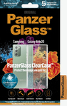 PanzerGlass - ClearCase For Samsung Galaxy Note 20 Clear (Smartphone Case)