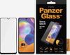 PanzerGlass Samsung Galaxy A31/A32 Case Friendly -  Black (Screen Protector)