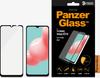 PanzerGlass Samsung Galaxy A32/M12 5G Case Friendly -  Black (Screen Protector)