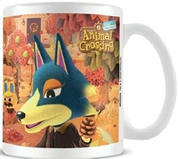 Animal Crossing - Autumn Mug