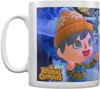 Animal Crossing - Winter Mug