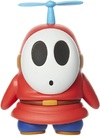 """Nintendo - 4"""" Articulated Shy Guy Action Figure"""