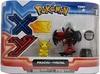 Pokemon - Pikachu and Yveltal X & Y