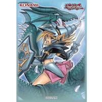 Yu-Gi-Oh! - Card Sleeves - Dark Magician Girl the Dragon Knight (50 Sleeves)