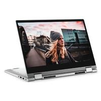 Dell Inspiron 5406 i3-1115G4 4GB RAM 256GB SSD Win 10 Pro 14 inch FHD Touch 2-in-1 Notebook (11th Gen)