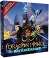 The Dragon Prince: Battlecharged (Board Game)