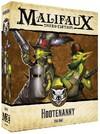 Malifaux - Bayou: Hootenanny (Miniatures)