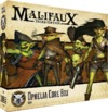 Malifaux - Bayou: Ophelia Core Box (Miniatures)
