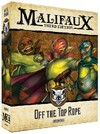 Malifaux - Bayou: Off the Top Rope (Miniatures)