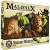 Malifaux - Bayou: Mudlight Whispers (Miniatures)
