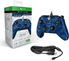PDP Gaming Wired Controller - Revenant Blue Camo (Xbox One/Win 10)