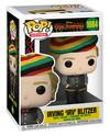 Funko Pop! Movies - Cool Runnings - Irving Irv Blitzer